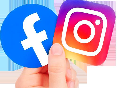 Настройка рекламы facebook и instagram